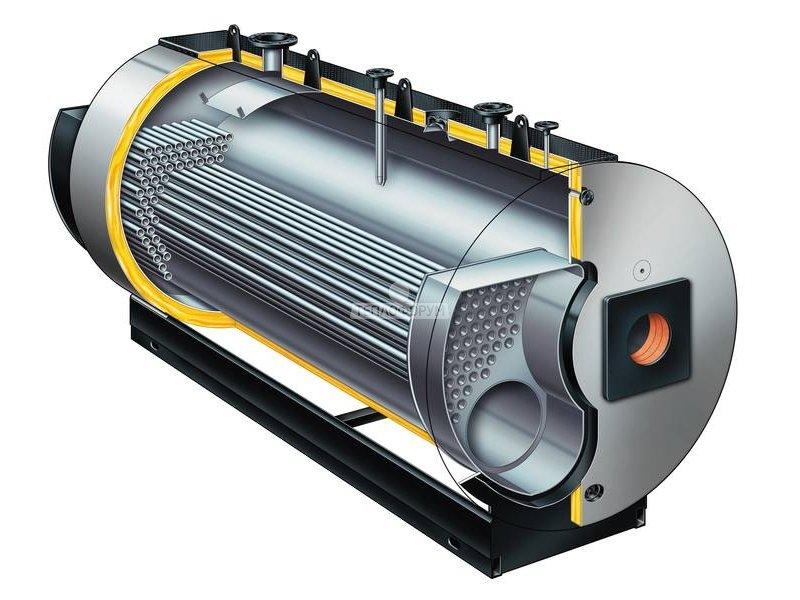 водогрейный котел типа vitomax 300-lt принцип работы