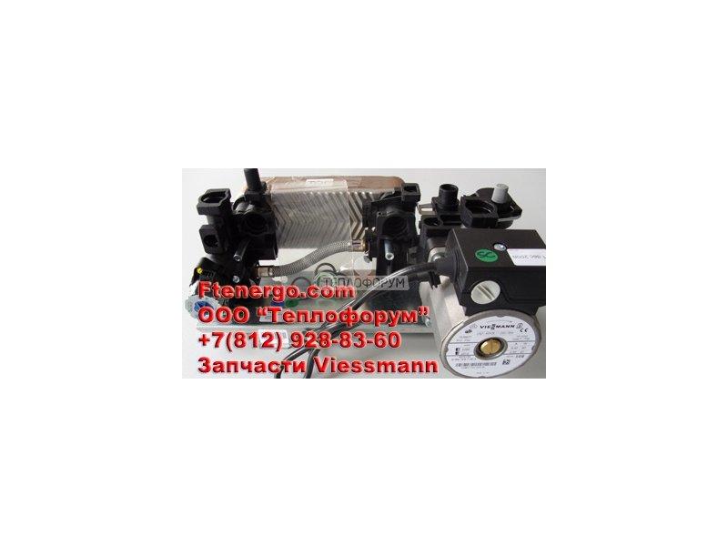 Потек малый теплообменник витопенд 100 теплообменник двухконтурный кожухотрубный италия устройство